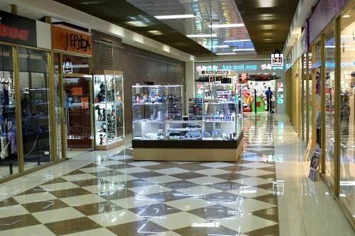 "Магазин Lambre в ТК ""Променад"""